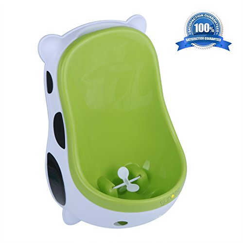 Baby Toilet Training / Cute Cow Children Potty Training Urinal Pee Trainer  For Boys - Cow