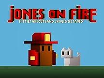 Jones On Fire [Download]