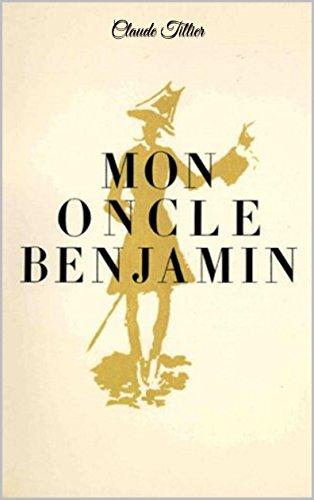 Mon Oncle Benjamin [Pdf/ePub] eBook