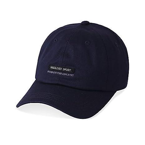 KYXXLD Los niños con Hat Cap Capota de Lona Bordados Gorra de ...