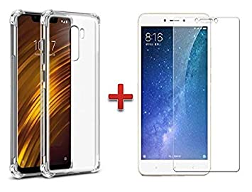 Theoutlettablet® Funda de Gel Silicona para Smartphone Xiaomi ...