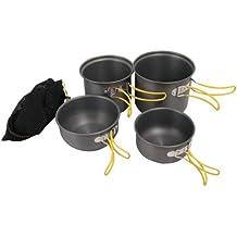 Mont-Bell Alpine Cooker Deep 11+13 Set #1124451