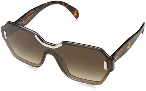 (Prada Women's PR 15TS Sunglasses 48mm)