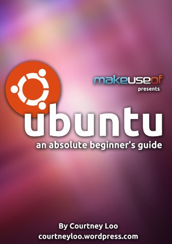 Ubuntu For Absolute Beginners (English Edition)