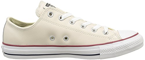 Star Parchment Adulte Ox navy white Converse Taylor Chuck Baskets All Leather Mixte Mono pOwOtvUxqR