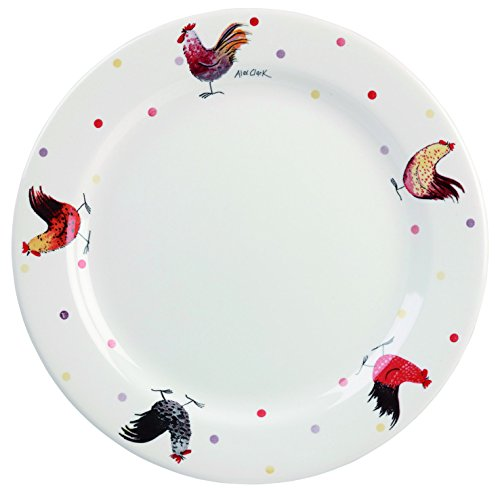 (Churchill Alex Clark Dinnerware Dinner Plate 10.2