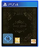 Dark Souls Trilogy [PlayStation 4] + Dark Souls Trilogy Compendium (Lösungsbuch)