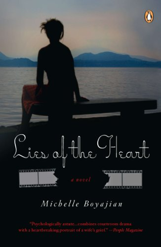Image of Lies of the Heart: A Novel