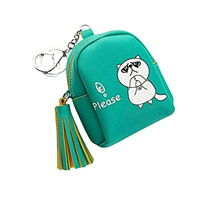 Cute Fashion Snacks Coin Purse Wallet Bag Change Pouch Key ...