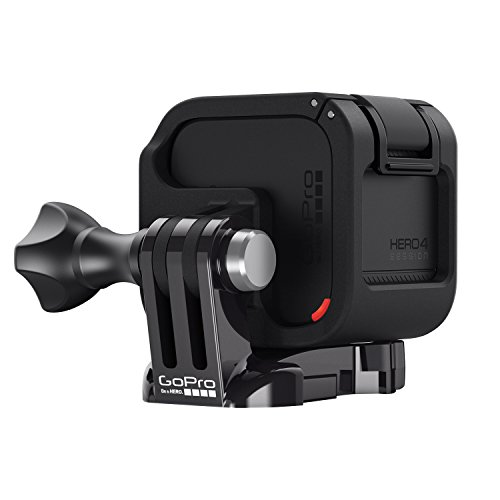 GoPro HERO4 Session CHDHS-101 Waterproof Camera, 8MP