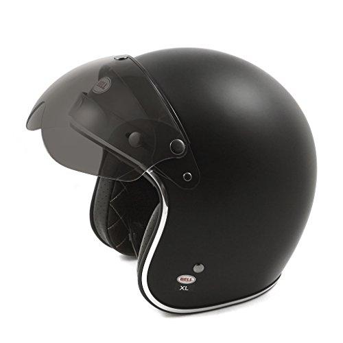 25c82f70 3-Snap Flip-Up Bandit Shield - Light Smoke - Import It All