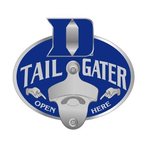 NCAA Duke Blue Devils Tailgater Hitch Cover ()