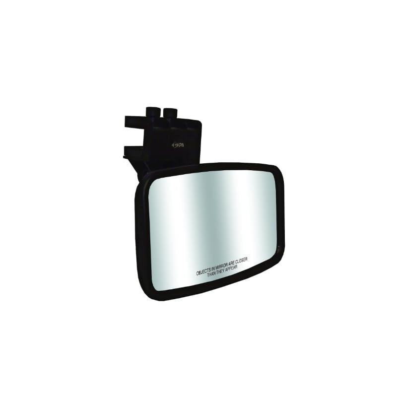 Jobe Safety Mirror – Black