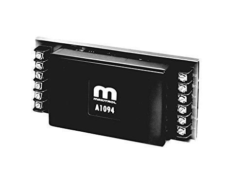 Maxitrol Co. A1094 Series 94 Amplifier (all temperature ranges)