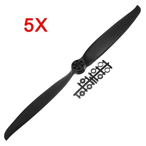5 PCS 188E 18X8E 1880 Propeller For RC Airplane - RC Toys & Hobbies RC Airplane Parts - 5x EMP 188E propeller -