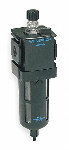 Air Line Lubricator, 1/2In, 96 cfm, 150 psi by Wilkerson