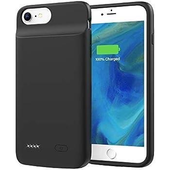 Amazon.com: Swaller - Funda con batería para iPhone 6 Plus ...