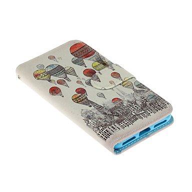 Fundas y estuches para teléfonos móviles, Caso para el iphone de la manzana 7 7 más el iphone 6s 6 más el iphone se 5s 5c 5 cubierta del caso del iphone 4s 4 las cajas de cuero de ( Modelos Compatible IPhone 7 Plus