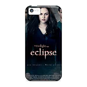 Tpu Cases For Iphone 5c With Eclipse
