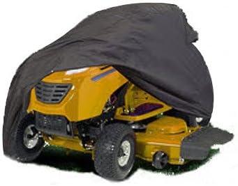 HBCOLLECTION Funda Protectora para Tractor cortacesped Impermeable y resistante (3XL-240cm)