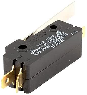 Amazon.com: Ultrafryer 18185, Switch, Micro Mod#E13 Fryer