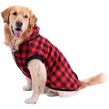 Amazon.com : Kuoser Dog Coats Dog Jackets Waterproof Coats