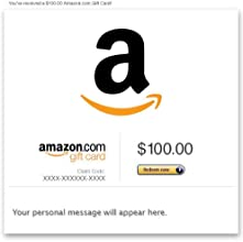 Amazon Gift Card - Email