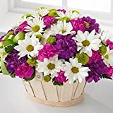 Grenville Station - The FTD® Blooming Bounty™ Bouquet - Gift Basket