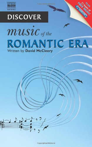 Discover Music of the Romantic - Music Discover