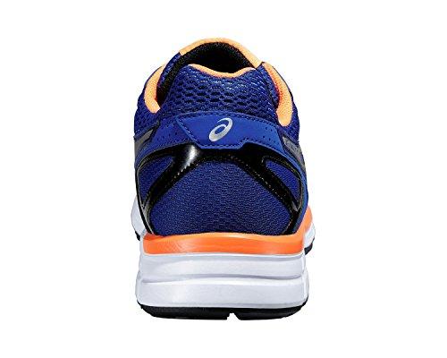 Gel Galaxy 8 Mens Running Shoes - Asics Blue Azul