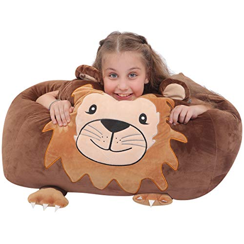 youngeyee Giant Lion Stuffed