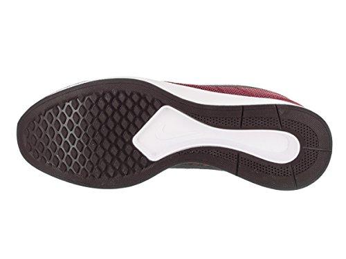Nike Heren Dualtone Racer Toevallige Schoen Rood