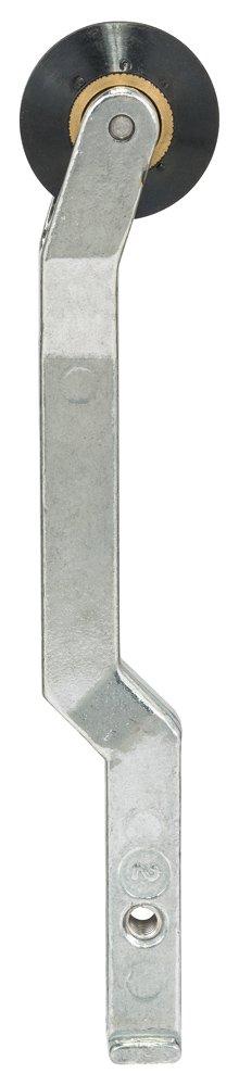 Bosch Professional 2608000595 Ecken-Kontaktarm fü r Elektrofeile in V-Form