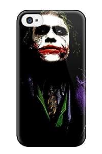 New HWgGMnN2142jwByA The Joker Tpu Cover Case For Iphone 4/4s