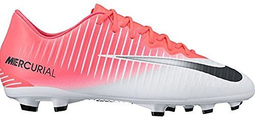 Nike Youth Mercurial Vapor XI FG Soccer Cleat (2 Little Kid (Mercurial Vapor Cleats)