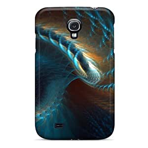 Forever Collectibles Abstract Spiral 3d Hard Snap-on Galaxy S4 Case