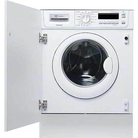 Electrolux EWG147540W Integrado Carga superior 7kg 1400RPM A+++ ...