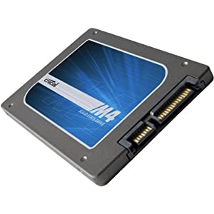 Crucial CT512M4SSD2 512GB M4 2,5 Zoll SSD ab 228€ inkl. Versand als WHD