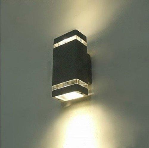 External Led Wall Lighting