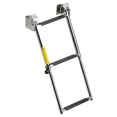 Boarding Ladders 3 St Teles Transom Ladder