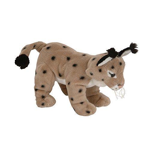 Rhode Island Novelty Bobcat Plush Toy