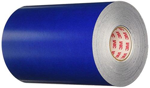 3M Scotchlite Reflective Striping Tape, Blue, 6-Inch by 5...