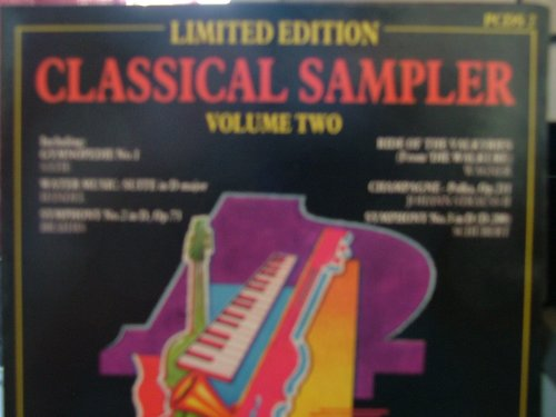 (Classical Sampler Vol.2 (Limited Edition))