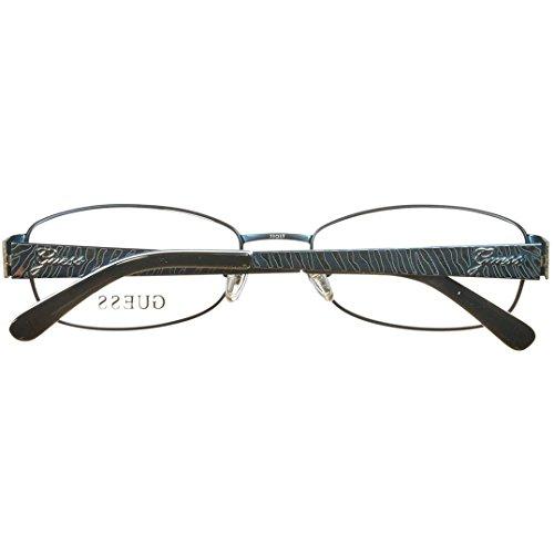 Guess Lunettes Cadre Frame, Montures Optiques GU 2404 BL 53 | GU2404 B24 53