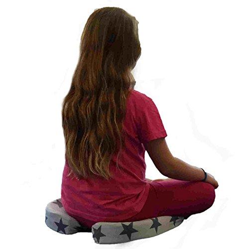 Alfa Comfort Orthopedic Beautiful Ergononmic wheelchair product image
