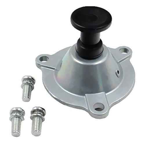 carburetor for 454 - 1