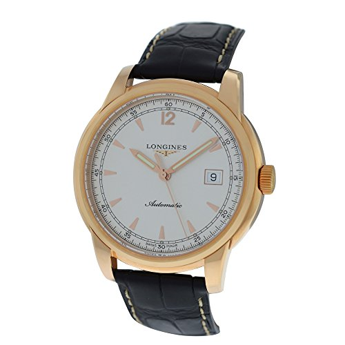 Longines-Saint-Imier-swiss-automatic-mens-Watch-L27668793-Certified-Pre-owned