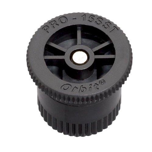 - 5 Pack - Orbit 5 Foot x 30 Foot Side Strip Pattern Female Thread Pop-Up Sprinkler Head Nozzle