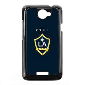 HTC One X Cell Phone Case Black al24 la galaxy logo art illust LSO7981426