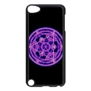 iPod Touch 5 Case Black Fullmetal Alchemist DIY Gift pxf005-3702071